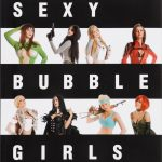 artbuk sexy bubble girls
