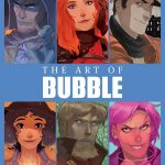 artbuk the art of bubble